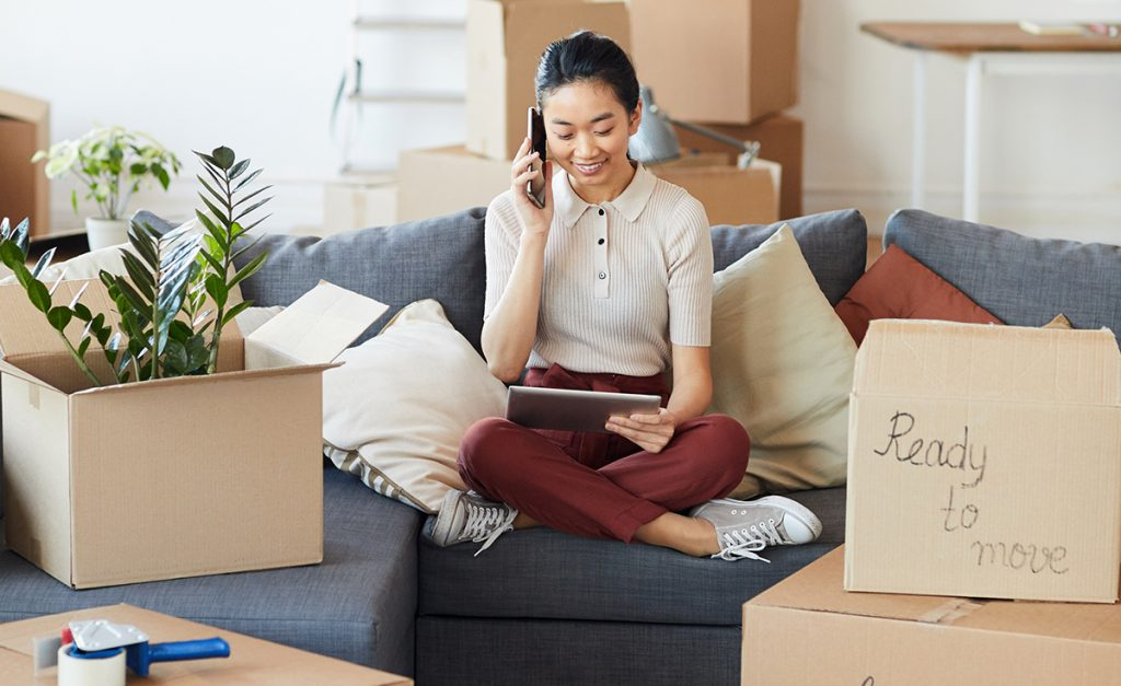 Brisbane Movers Archives - Moving Solutions