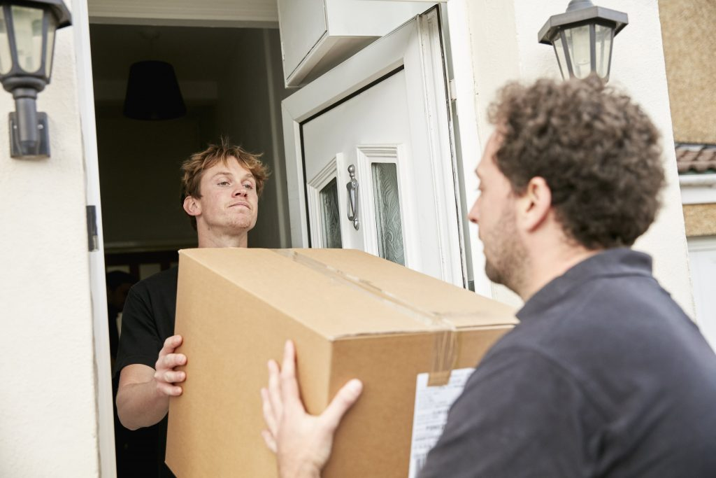 movers company