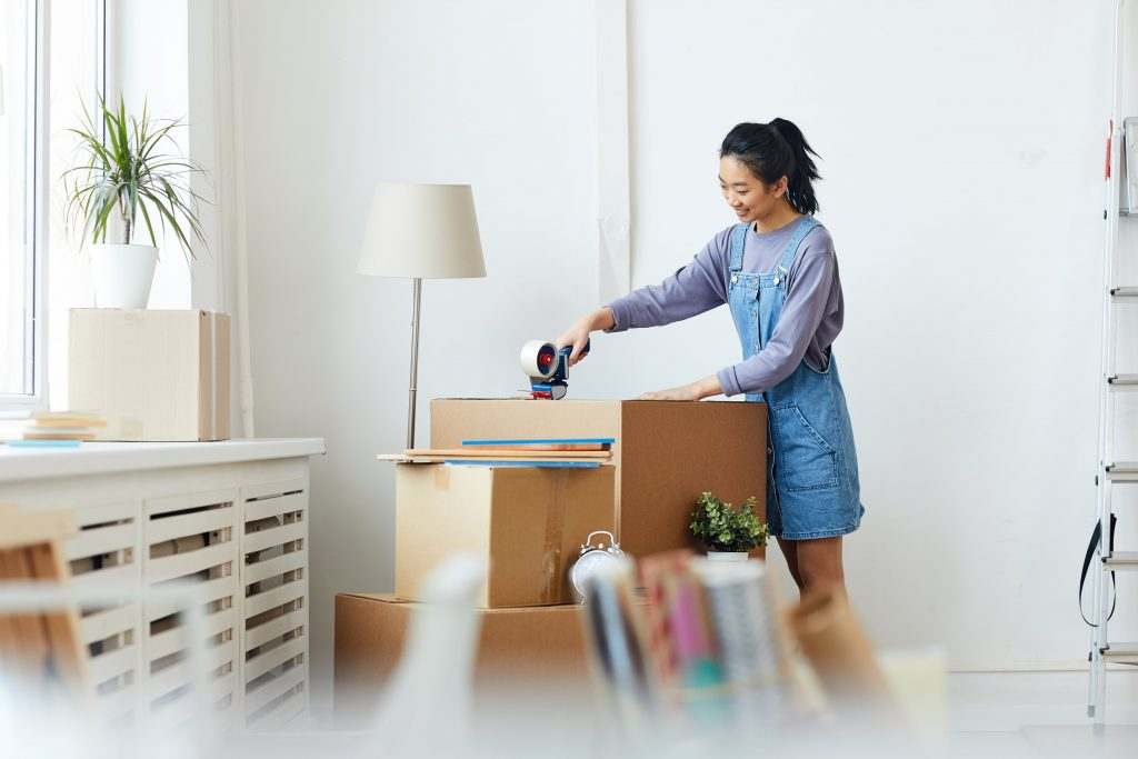 Moving Timeline - Follow This Checklist When Moving - Moving Solutions