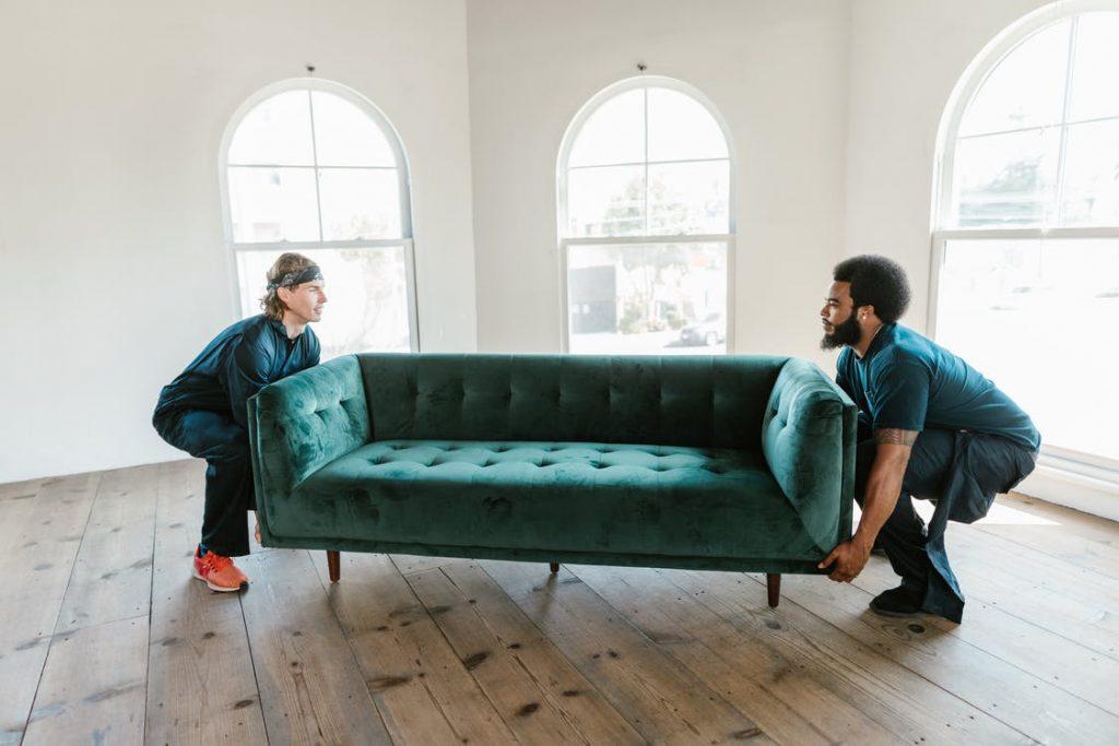 Furniture Removal Brisbane
